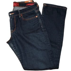 Lucky Brand Sweet'n Straight Jeans Size 4/27 A